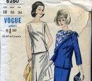 Vogue 6260