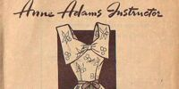 Anne Adams 4567