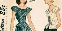 Simplicity 1932 A
