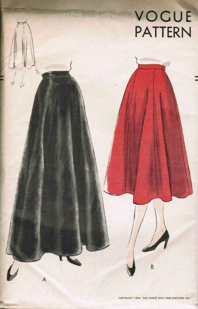 Skirt531