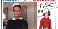 Vogue 2033 A
