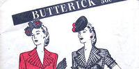 Butterick 3069