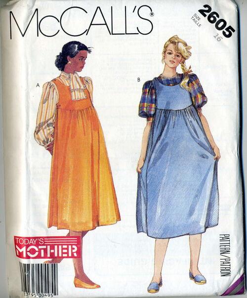 McCalls 2605003