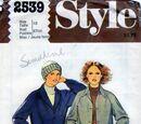 Style 2539