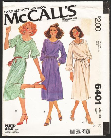 McCalls-6401