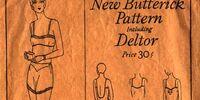 Butterick 7218