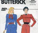 Butterick 6944 B