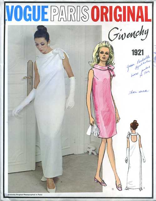 Summer dress patterns vogue 4002s