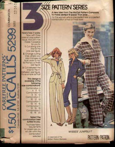 McCalls 5299 a 76