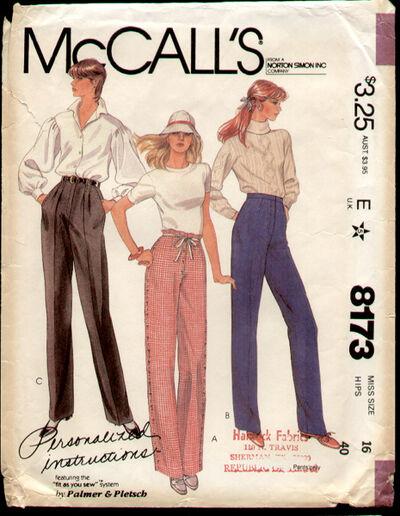 McCalls 8173 82 a