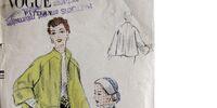 Vogue 7613 A