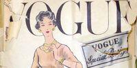 Vogue S-4796
