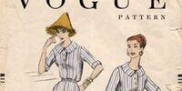 Vogue 8778