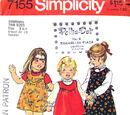 Simplicity 7155