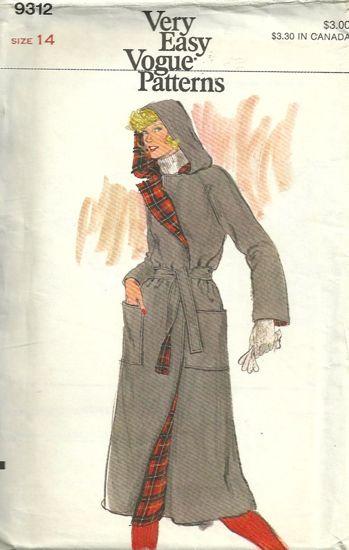 Vogue 9312 2