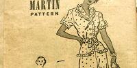 Marian Martin T9379