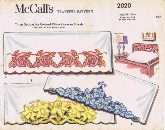 McCalls 1955 2020