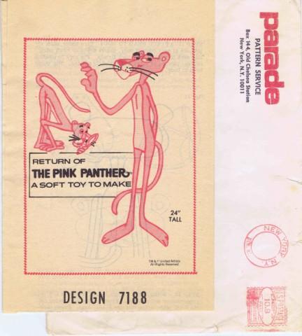 Mail Order Design 7188