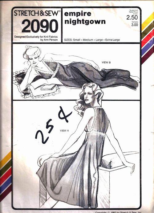 S S 2090