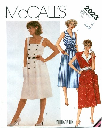McCalls 1985 2023