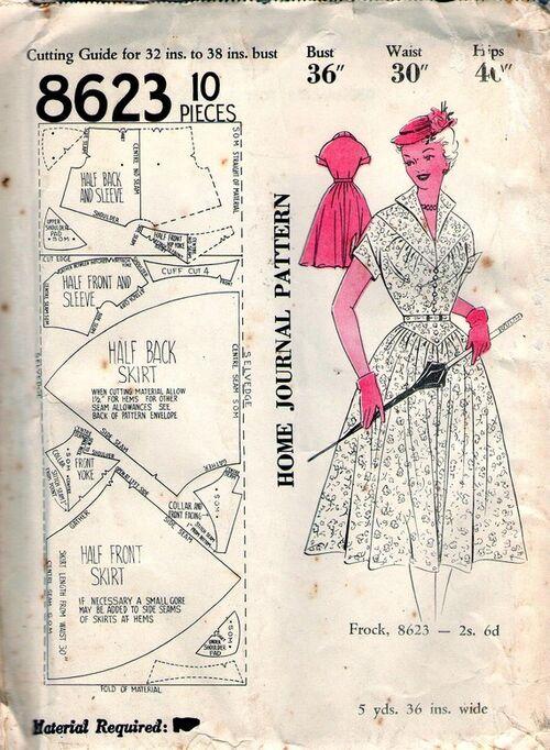 Aust home journal 8623
