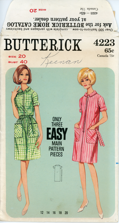 Butterick-4223front