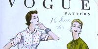 Vogue 8696