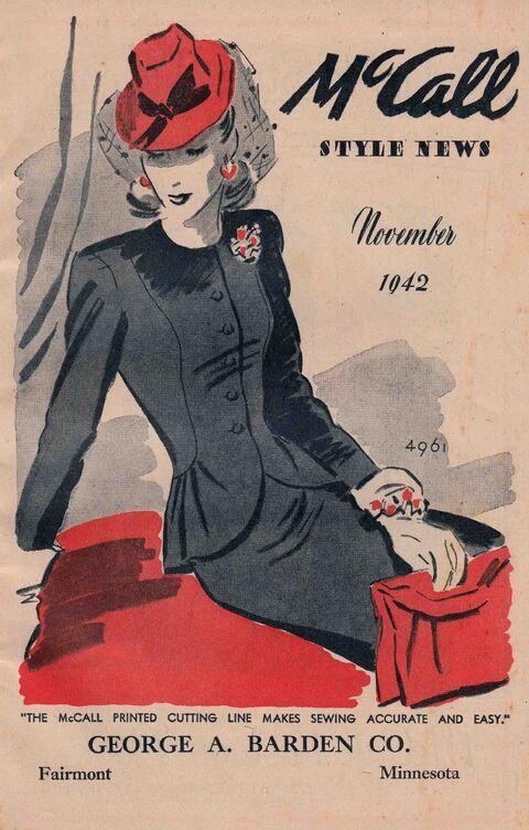 MCN Nov, 1942