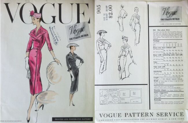 Vogue 905