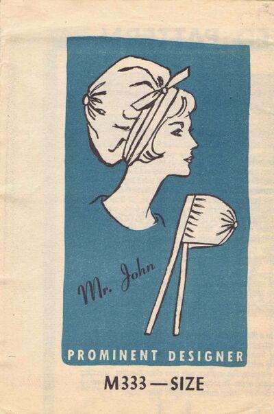 Mr John M333