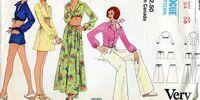 Vogue 8332 C