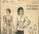 Vogue 6076
