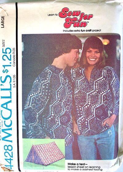 McCall's 4428