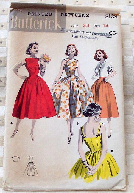 Vintage Artwear 008