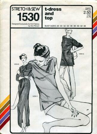 Stretch&sew1530