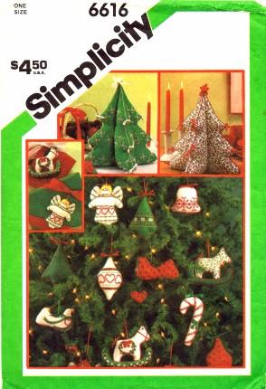 Simplicity 1984 6616