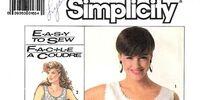 Simplicity 8085