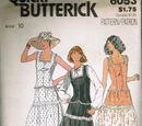 Butterick 6053