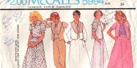 McCall's 5994