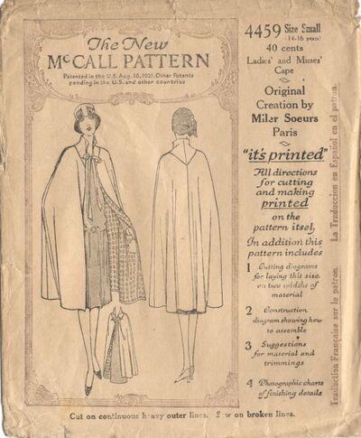 Mccall4459