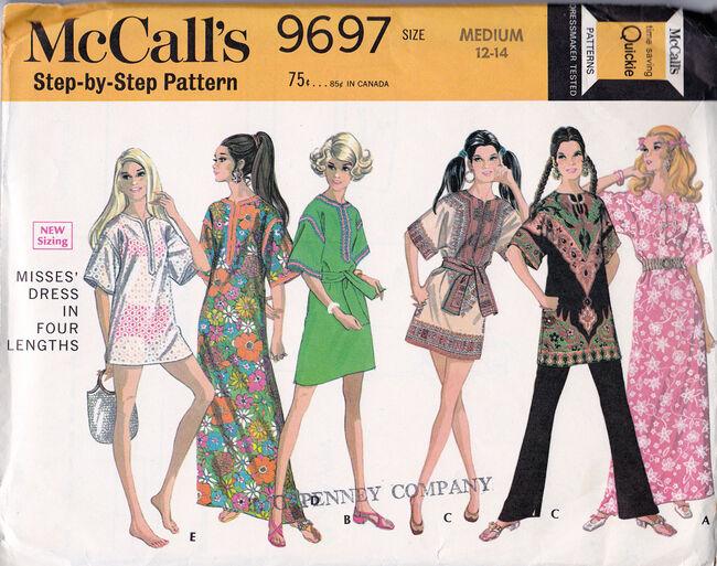 Mccalls 9697