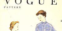 Vogue 1523 C