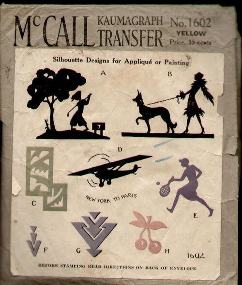 McCalls 1602 28 a