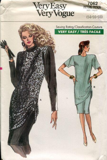 Vogue7062tunicskirt
