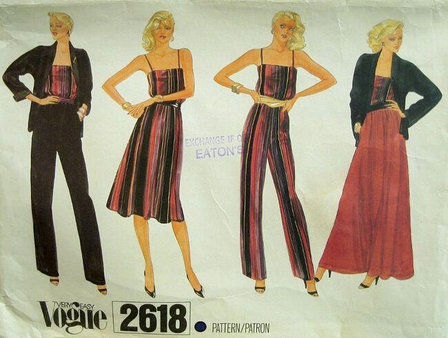 Vogue 2618