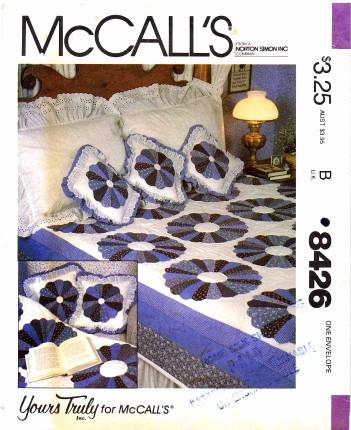 McCalls 1983 8426