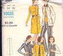 Vogue 8251