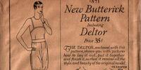 Butterick 1871