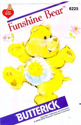 Butterick 1983 6225