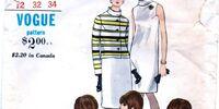 Vogue 7176 A